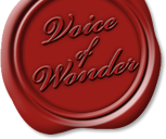 Voice of Wonder